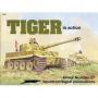 Tiger in Action - Armor No. 27