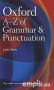 Oxford A-Z of Grammar & Punctuation (281283)