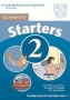 Cambridge Young Learners English Tests Starters 2 Student's Book