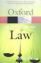 Oxford Dictionary of Law (281285)