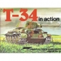 T-34 in action - Armor No. 20
