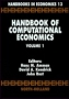 Handbook of Computational Economics vol 1 H.M. Amman