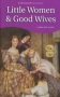 Little Women & Good Wives. На английском языке Alcott Louisa May